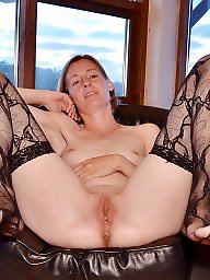 Spreading, Amateur mature, Mature spread, Spread, Mature spreading