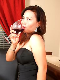 Mature posing, Asian milf, Asian mature, Posing, Pose
