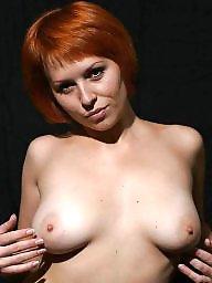 Tits russian, Tits redhead, Tit, wife, Tit redhead, Wife, redhead, Wife russian