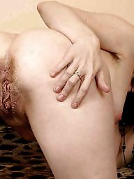 Spread ass, Mature pussy, Mature spreading, Spreading, Wide ass, Spreading ass