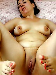 Fat, Housewife