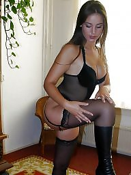 Flashing, Leg, Upskirt, Legs, Upskirt stockings, Flash