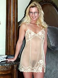 Mom, Moms, Mature lingerie, Lingerie