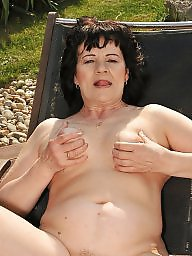 Grannies, Granny, Mature bbw, Bbw mature, Granny boobs, Bbw granny