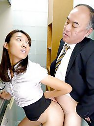 Japanese, Secretary, Amateur asian, Fucking, Asian fuck, At work