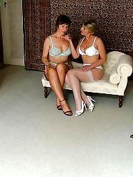 Mature stockings, Sara, Mature, Miss jones, Mature stocking