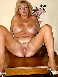 Mature pussy, Pussy mature