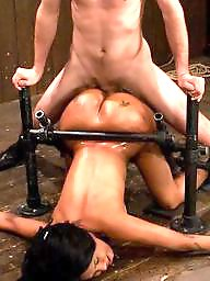 Anal bdsm, Used, Whore, Anal