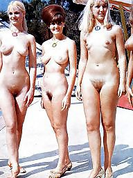 Vintage nudist, Nudists, Hairy beach, Hairy nudist, Hairy retro, Hairy vintage
