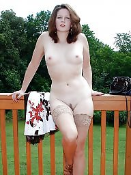 Mature nylons, Nylons, Nylon mature