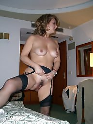 Mature hairy, Shaving, Hairy mature, Shaved