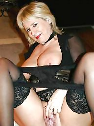 Steve h, Steve, Mature love, Lovely stockings, Lovely mature, Love matures