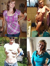 Milf dressed undressed, Amateur dressed undressed, Undressed, Wives, Dressed and undressed, Undress
