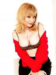 Nina hartley, Lingerie