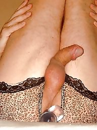 G string, Mature nylons, Nylons, String, Nylon mature