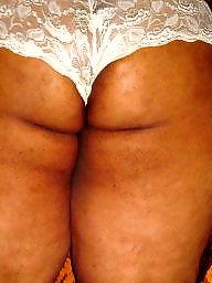 Panty, Panties, Bbw ass