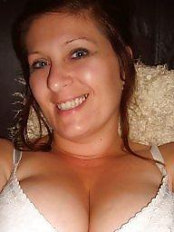 White milf amateur, White milf, White bra, White big boob, White boobs, White amateur milf
