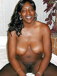 Ebony stockings, Ebony amateur, Black stockings
