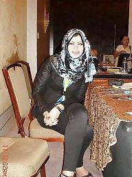 Hijab, Arabic, Arab