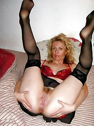 Blond mature, Sexy mature, Mature blonde, Mature stockings, Brunette mature, Blonde mature