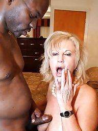 Interracial, Facial