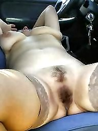 Hairy mature, Mature pussy