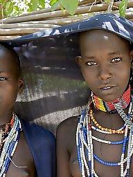 Hidden cam, Hidden, Africa