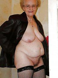 Saggy, Bbw granny, Old granny, Granny tits