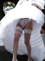 Wedness, Wedding days, Wedding day, Wedding upskirt, Weddings, Wed