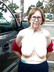 Old granny, Grannies, Granny, Hairy granny, Hairy mature