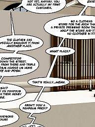 Milf cartoon, Mature cartoon, Milf comic, Comics, Milf cartoons, Comics cartoon