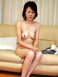 Mature asian, Asian milf, Asian mature