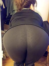 Mexican, Ass, Bbw ass, Wife, Latin, Mexican bbw