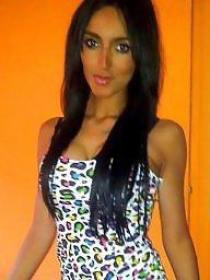 Arab, Beurette