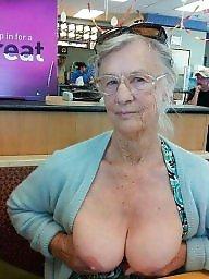 Grannys, Granny, Grannies, Granny amateur