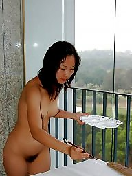 Chinese, Asian nude, Student, Art