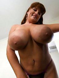 Giant, Giant boobs