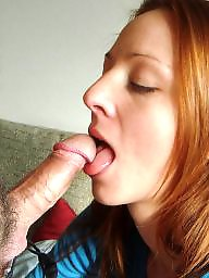 Wife blowjob
