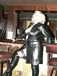 Boots, Mature boots, Heels, Mature heels, Mature stockings, Mature stocking