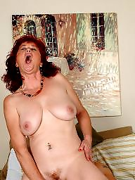 Mature amateur, Amateur mature, Older, Women