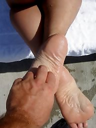 Tickling, Tickle, Wife,s feet, Wife s feet, Wife feet, My wife milf