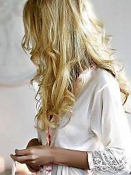 Long hair, Hair