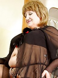 Mature bbw, Mature stockings, Bbw stocking