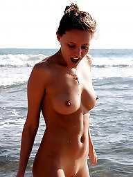 Nudists, Lady b, Nudiste, Nudist, Nudist beach, Natural