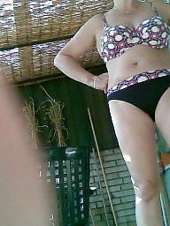 Hidden cam, Mature bikini, Bikini mature, Bikini, Big mama, Mature big boobs