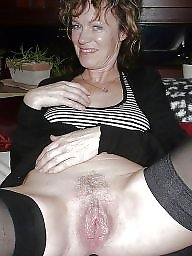 Amateur mature, Ordinary, Mature women