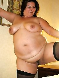 Saggy mature, Mature tits