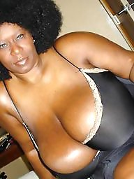 Mature ebony, Prostitute