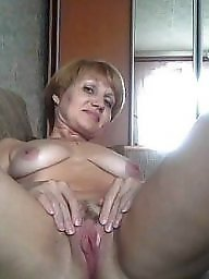 Whore, Old, Amateur mature