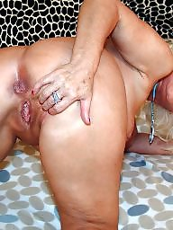 Wide ass, Spreading ass, Milf pussy, Spread, Ass mature, Spread ass